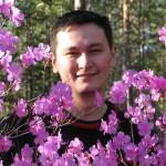 Весна - Багульник - Забайкалье - Я