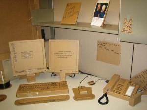 Одноразовые компьютеры