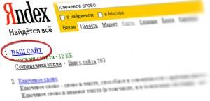 Способы продвинуть сайт в поисковых системах собственными силами.