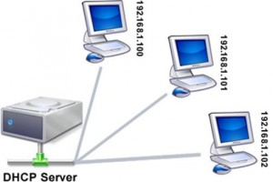 Что такое DHCP?