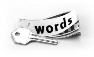 Немного о подборе ключевых слов