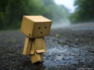 Печалька в кубе