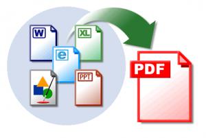 Способы извлечения текста из файла в формате PDF