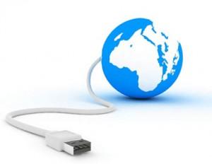 Почему тормозит интернет?