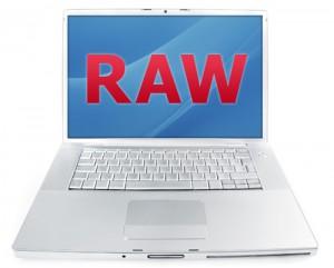 Что такое RAW