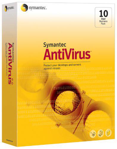 Symantec antivirus скачать