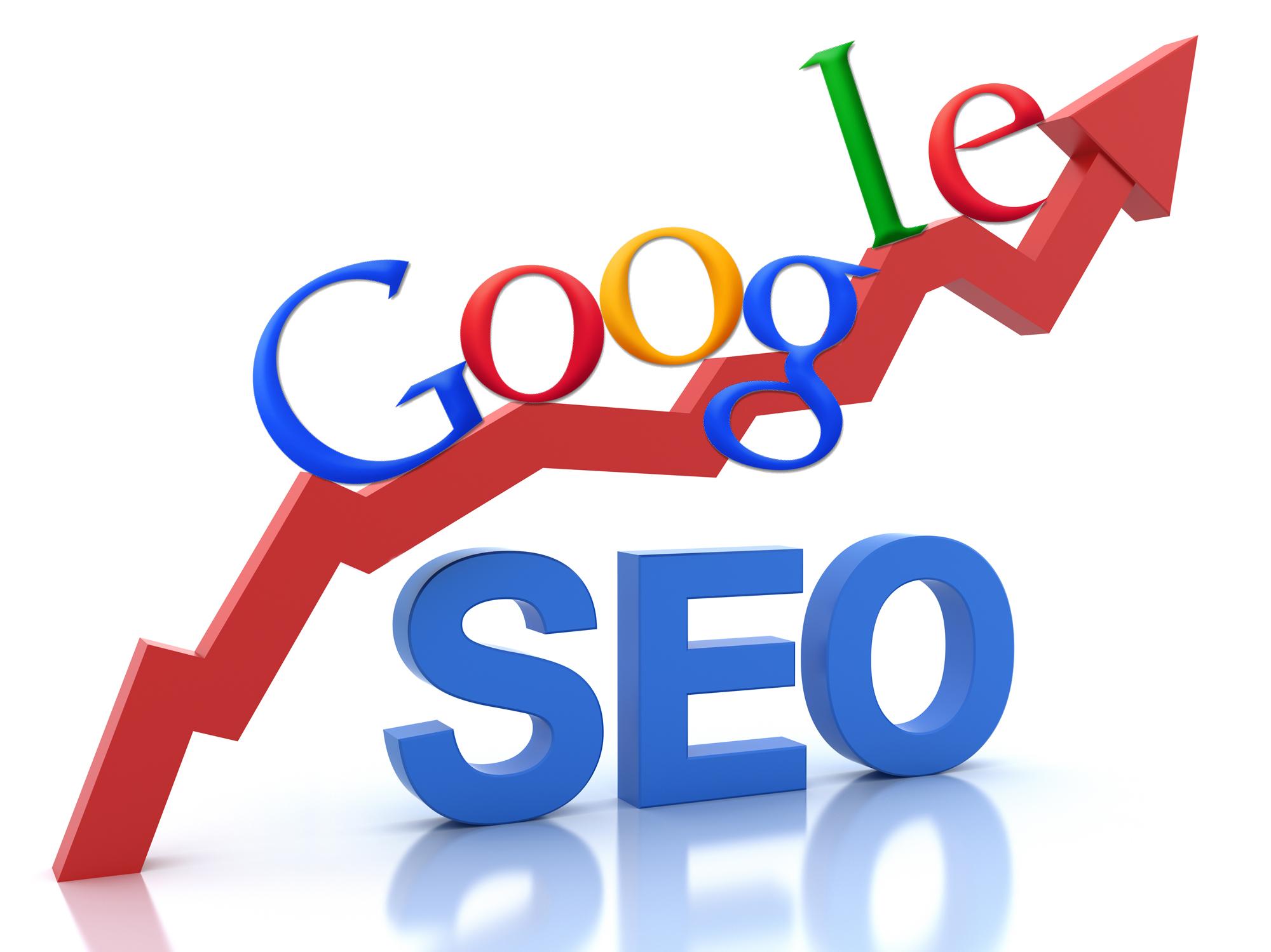SEO: поисковая оптимизация
