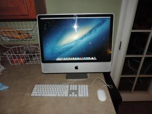 А не купить ли мне еще один iMac