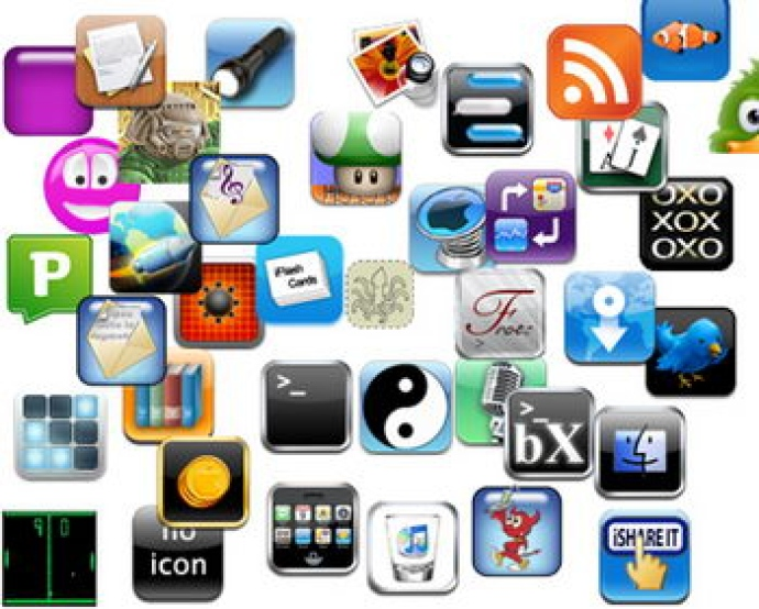 приложения для айфона скачать бесплатно