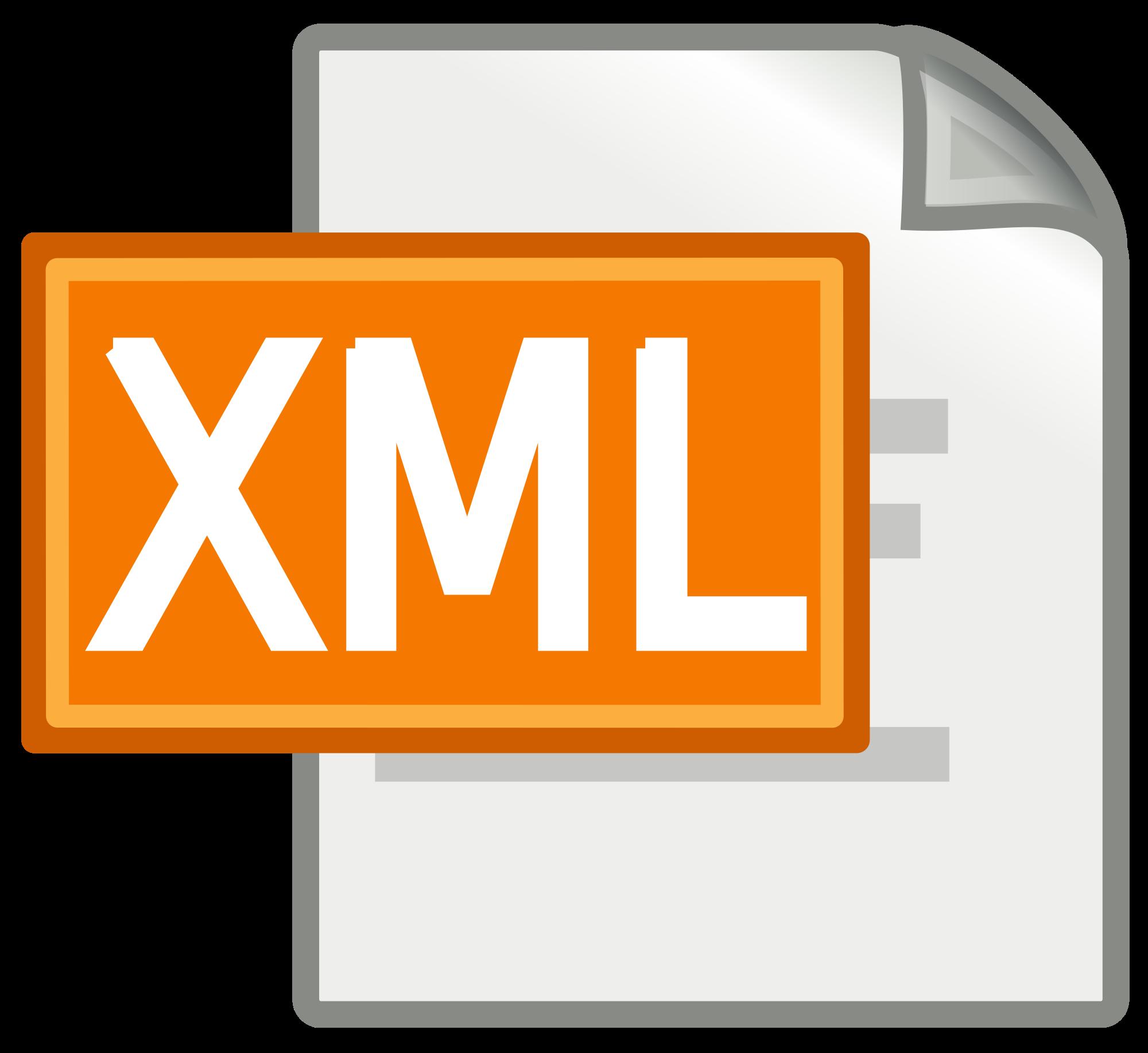 Что такое XML?