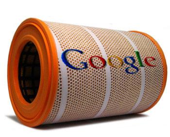 Несколько советов как избежать фильтров Google