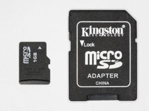 Как восстановить карту памяти micro SD - Восстанавливаем фотографии